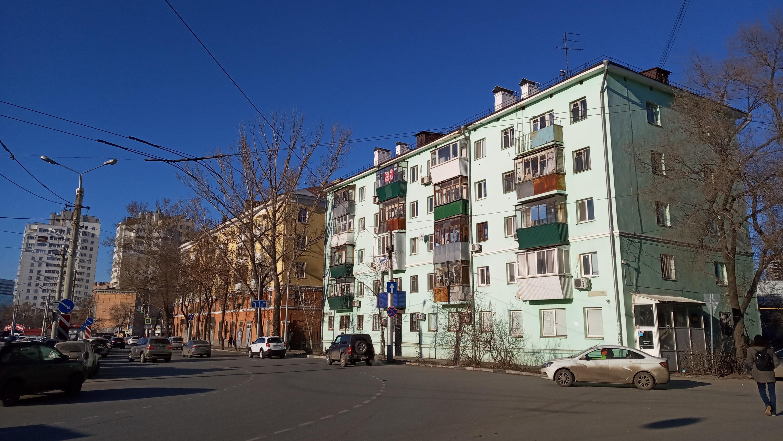 Никитинская площадь
