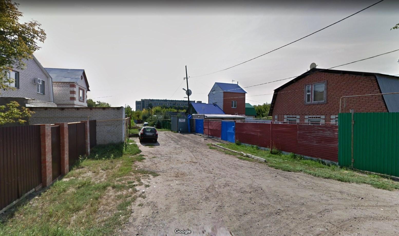 Улица Нечаевская 2018 год