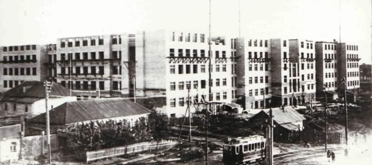 Волжская коммуна, 1936, 15 сентября1