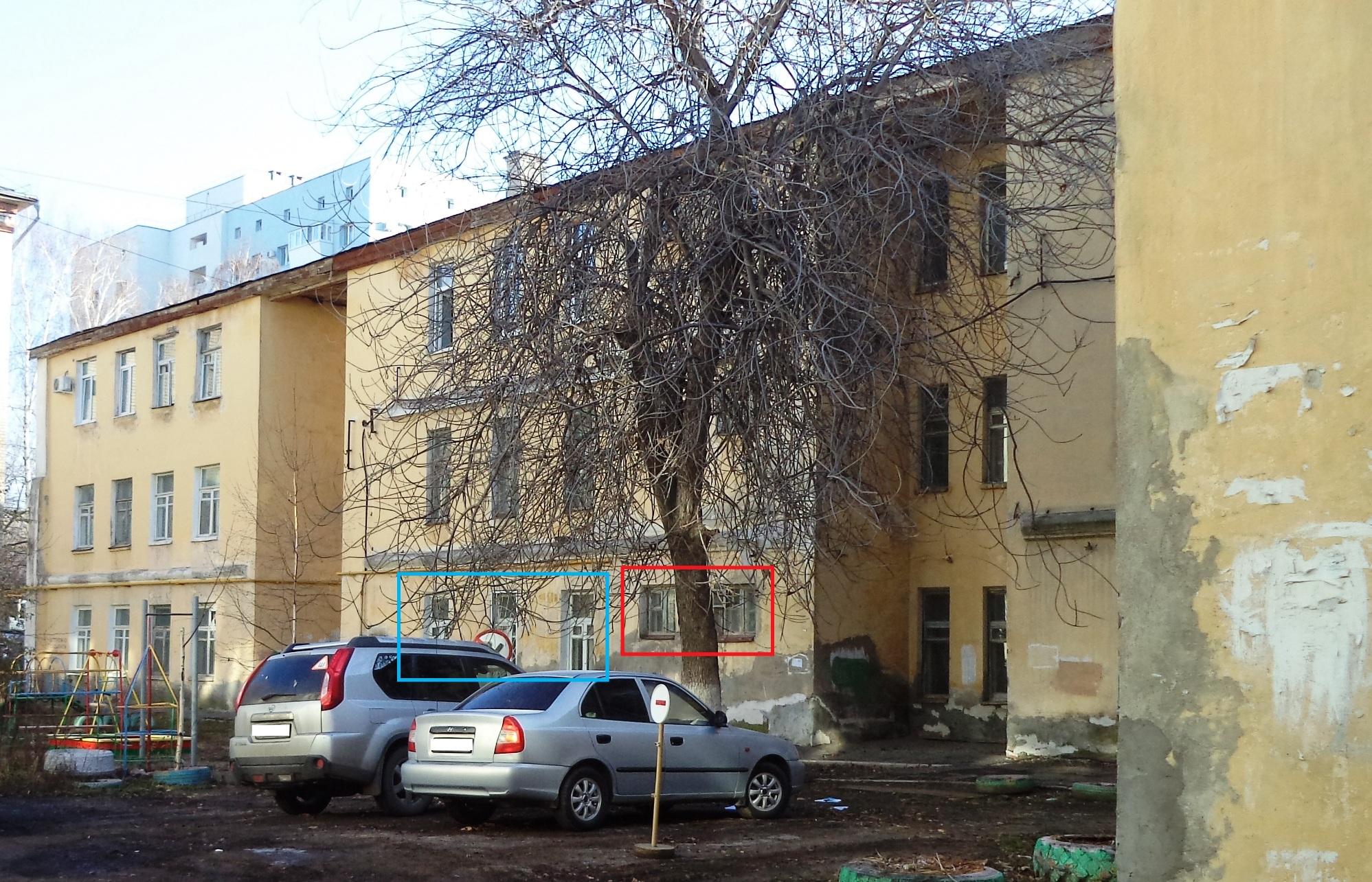 Николая Панова-ФОТО-21-общежитие
