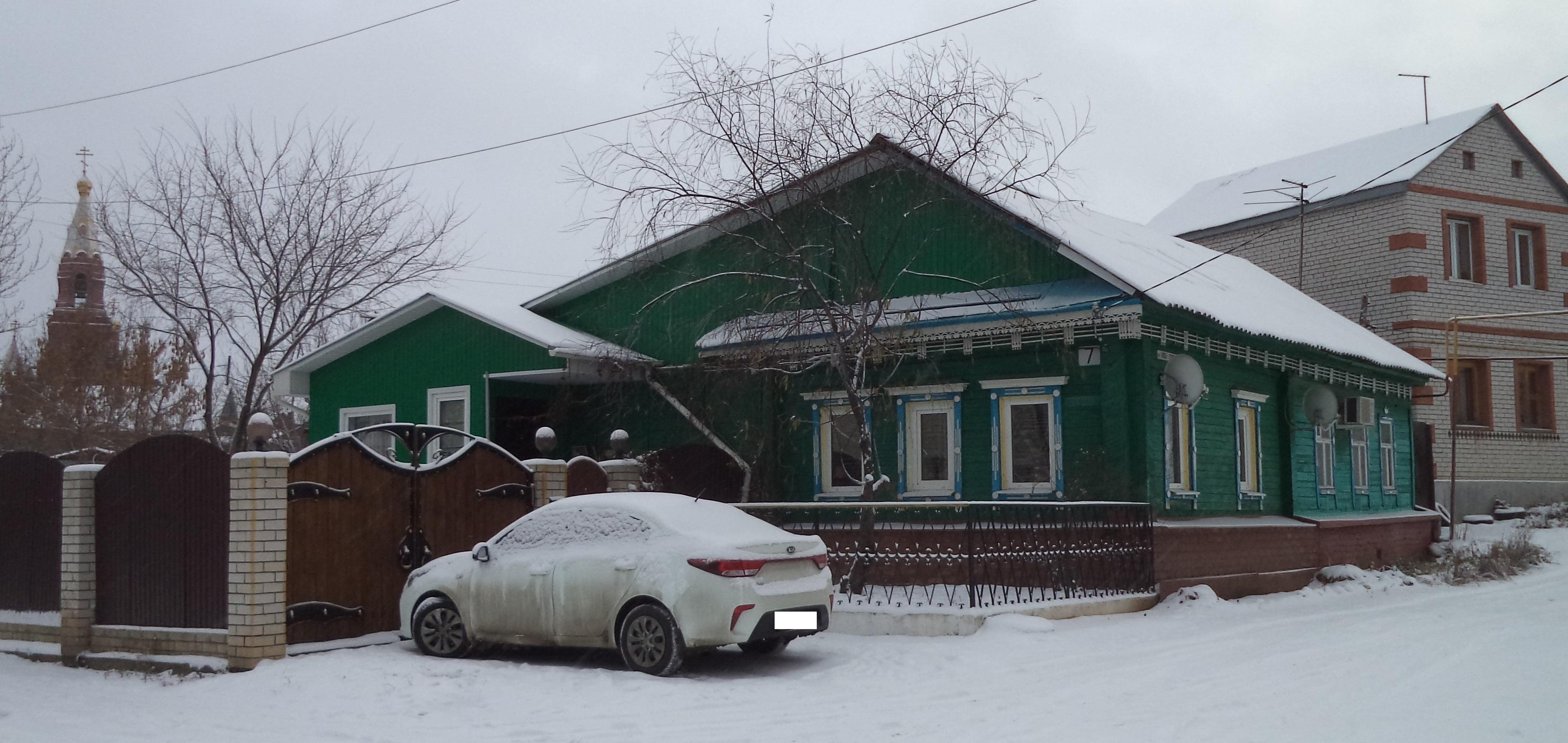 Новосоветская-ФОТО-04-дом № 7