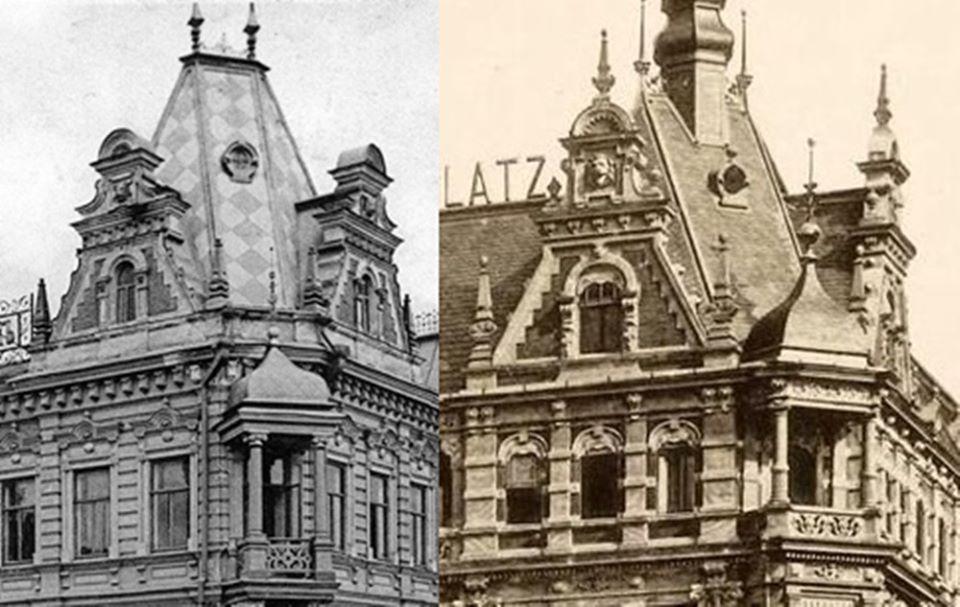 Гранд-Отель Берлин