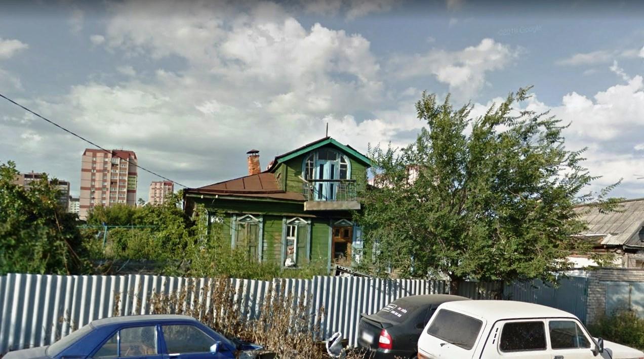 Печерская, 100 Самара