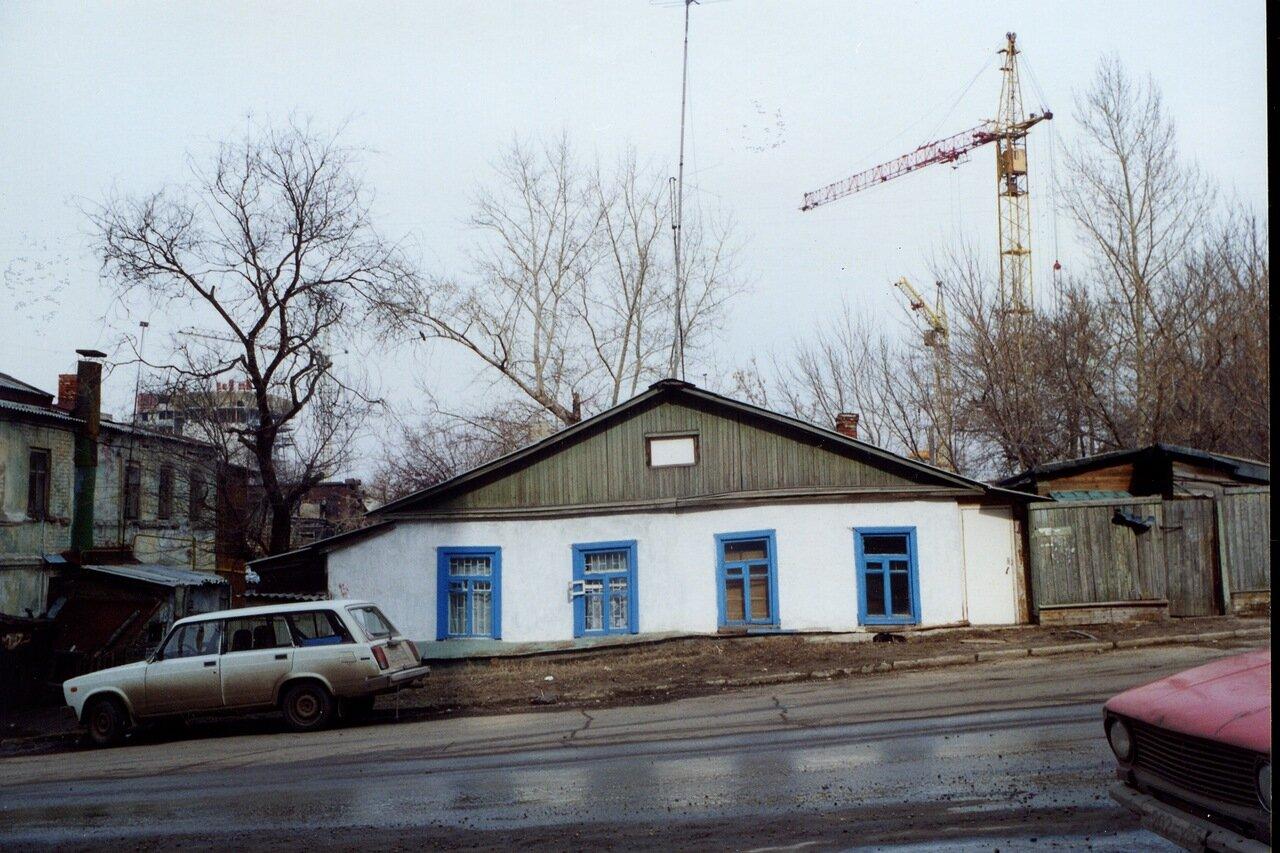 Пионерская 18