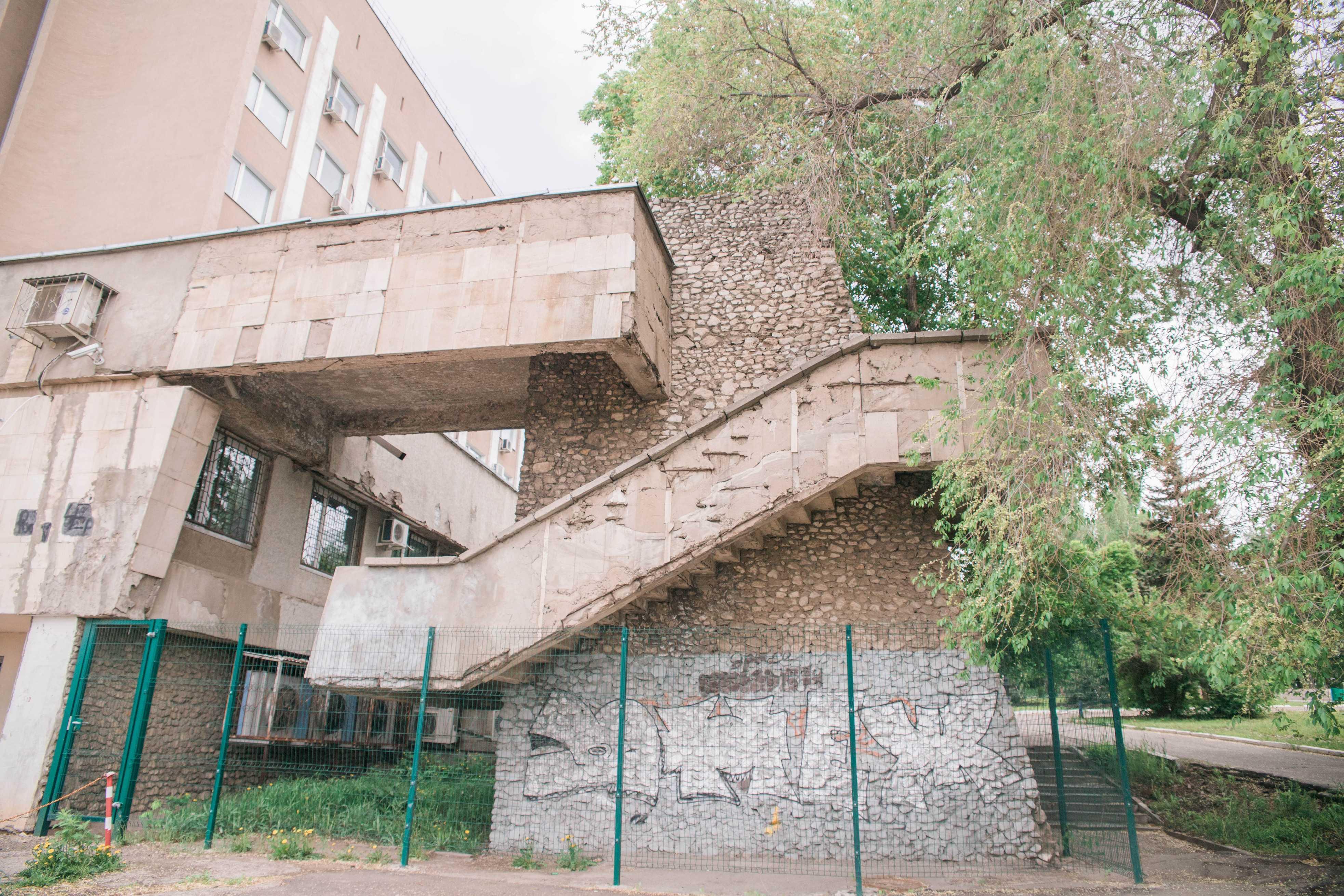 Гостиница Театральная (2)