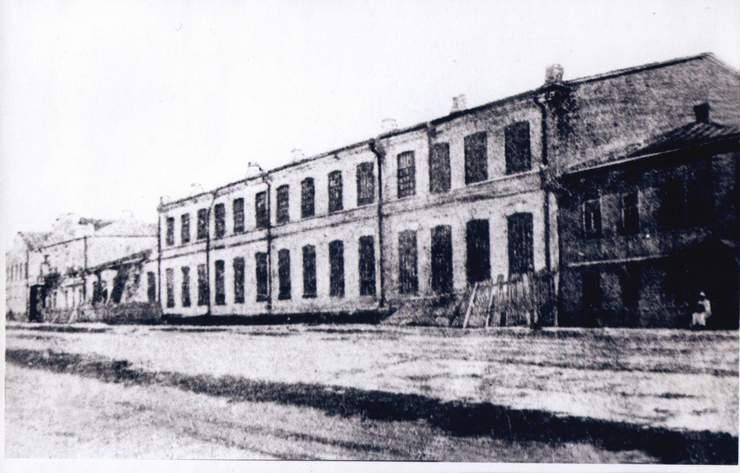 Завод Лебедева