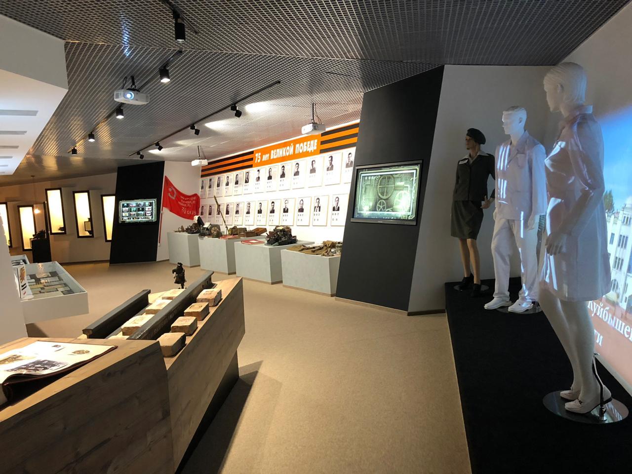 Музей ЖД