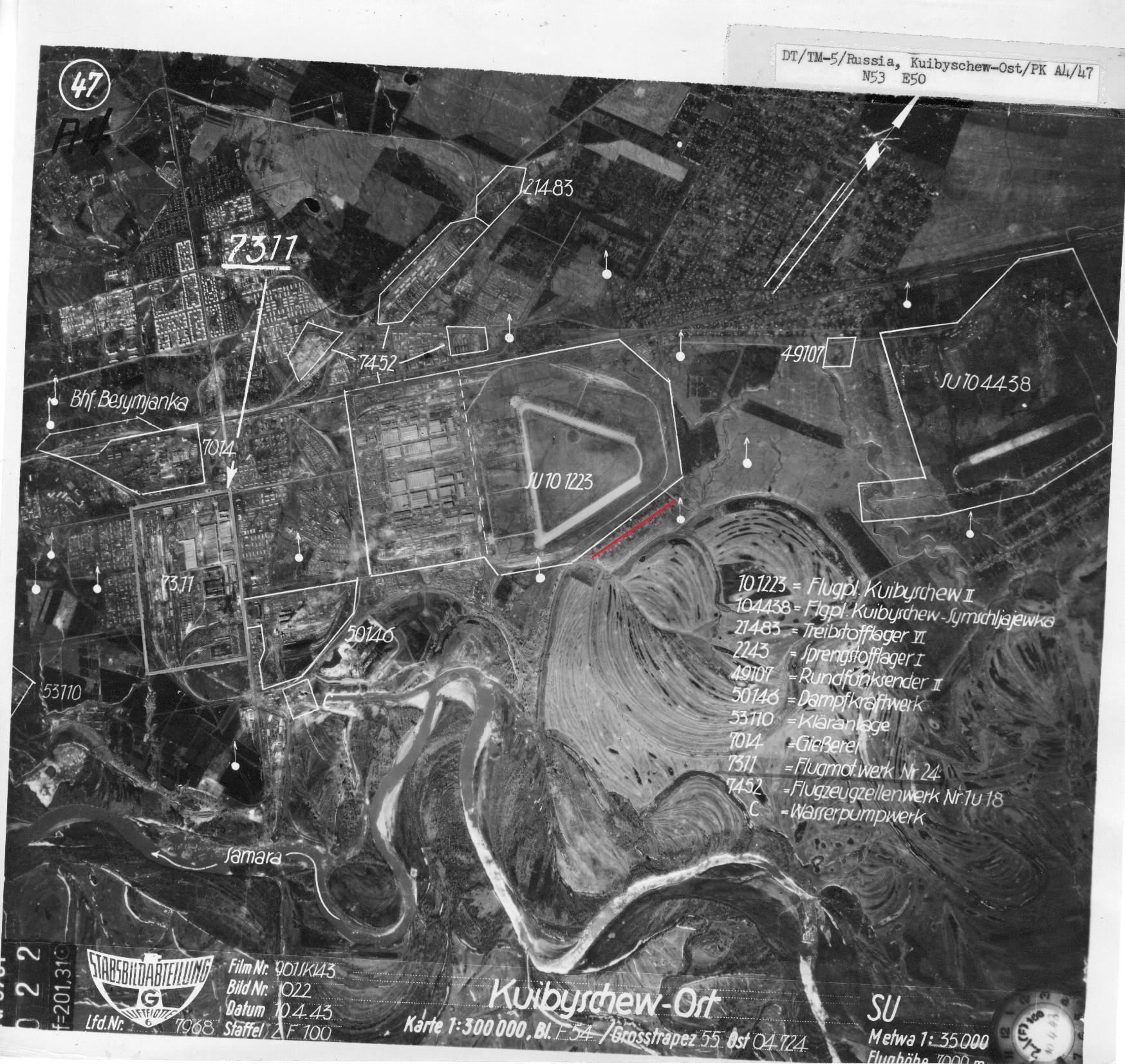 Падовка-ФОТО-06-Куйбышев-1943-фотосъёмка немцев-2