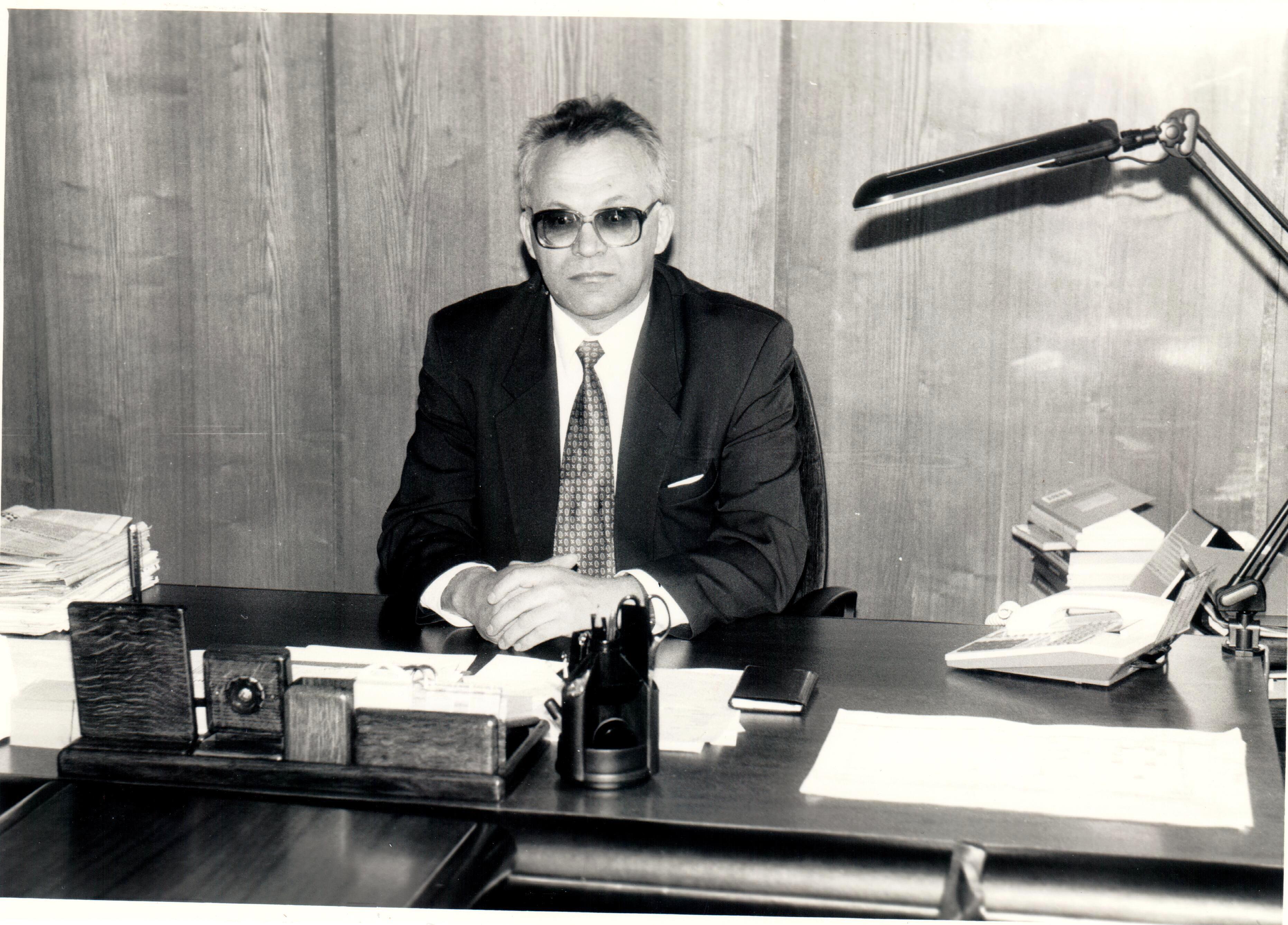 Геннадий Кулаков