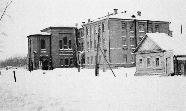 Семинария-на-Радонежского