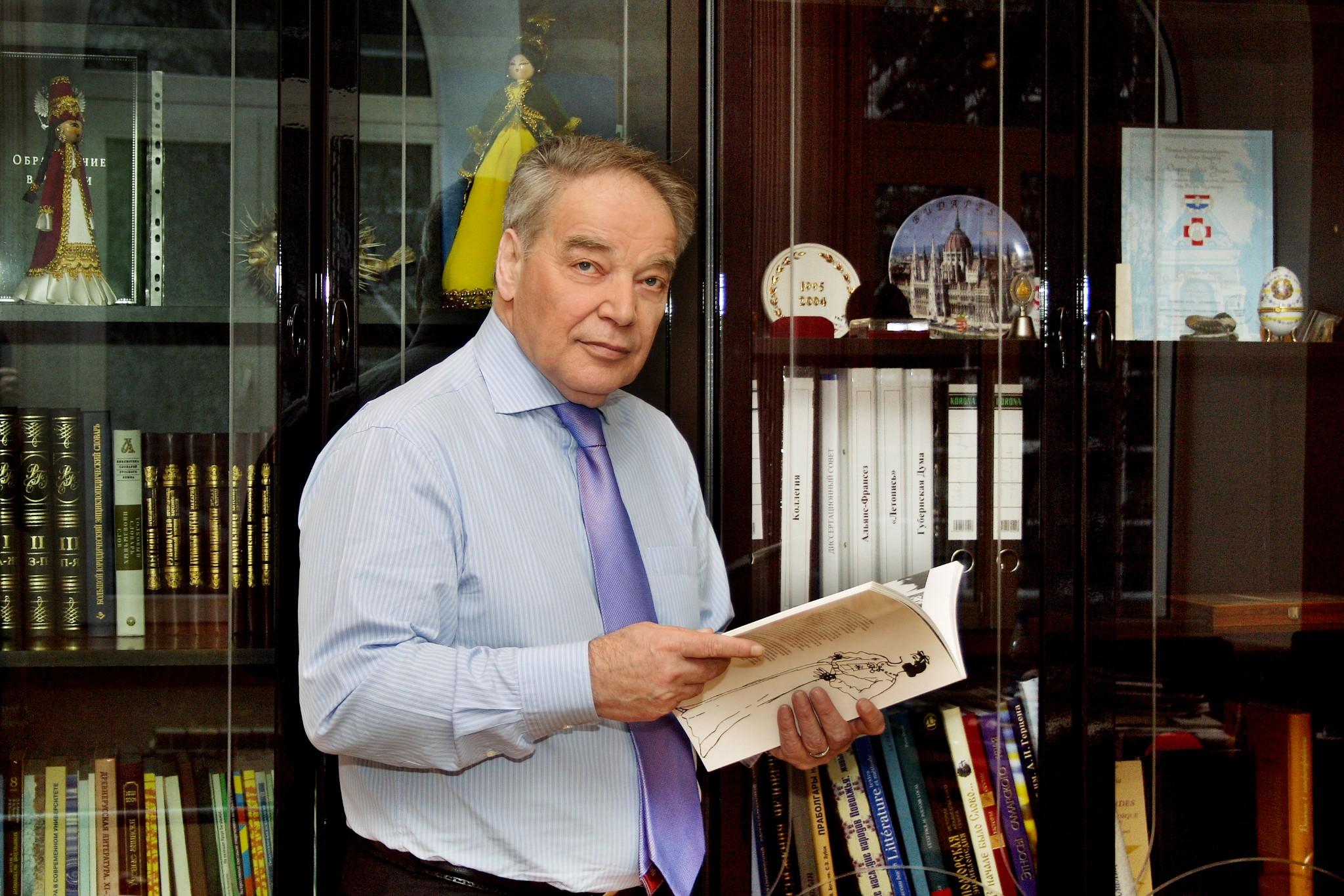 Игорь Вершинин