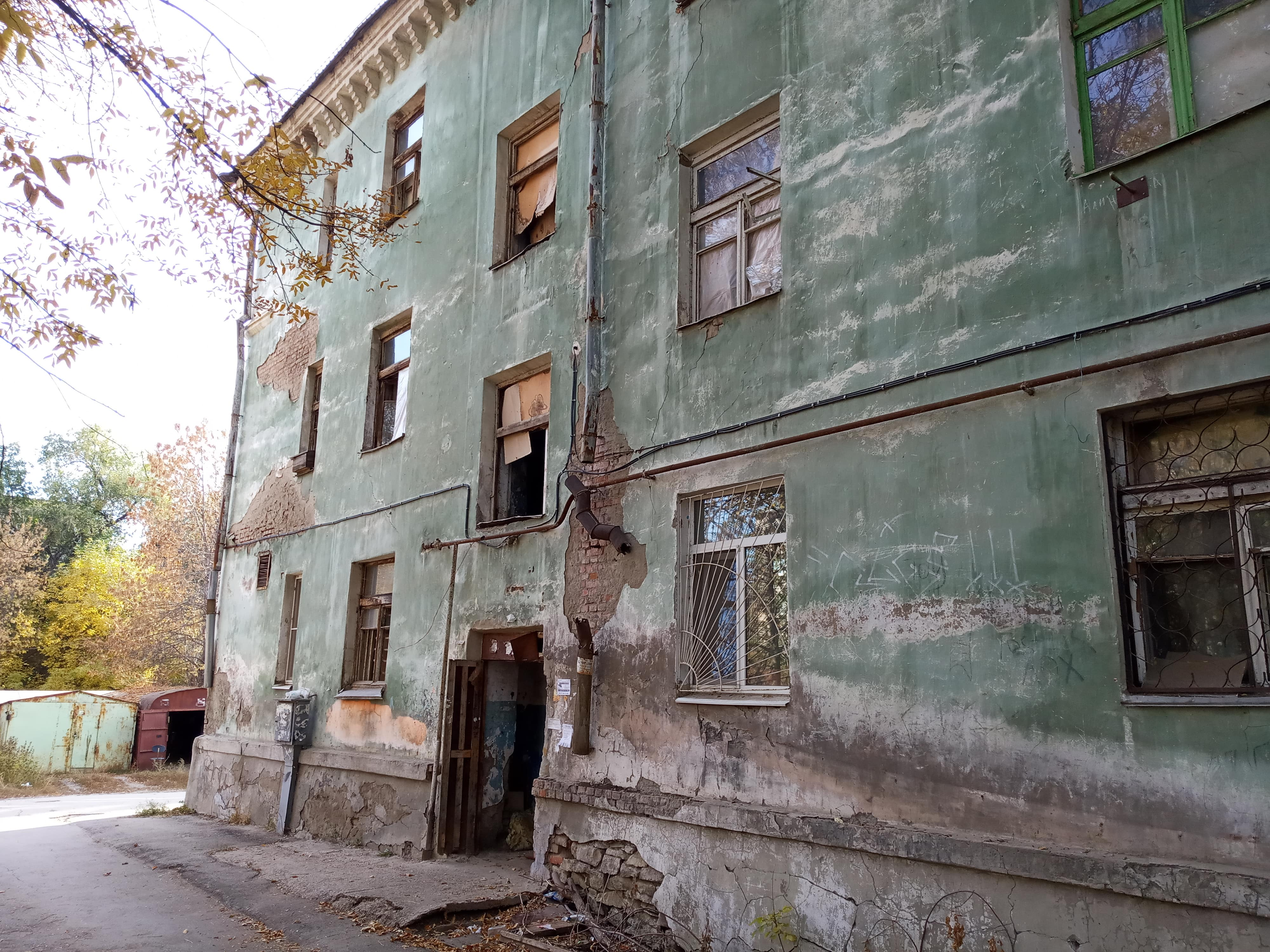 Сарапульский переулок