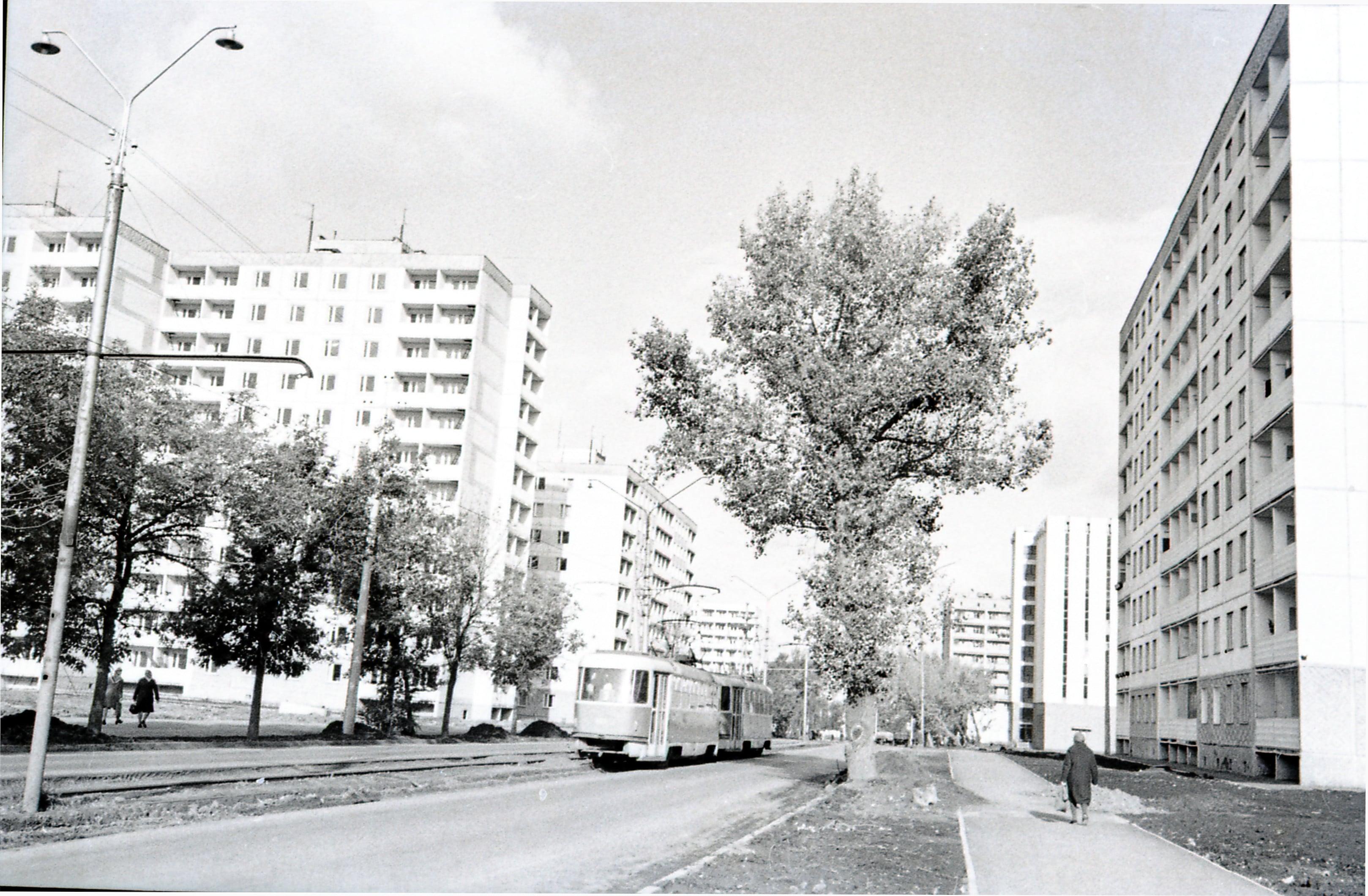 Улица Клиническая
