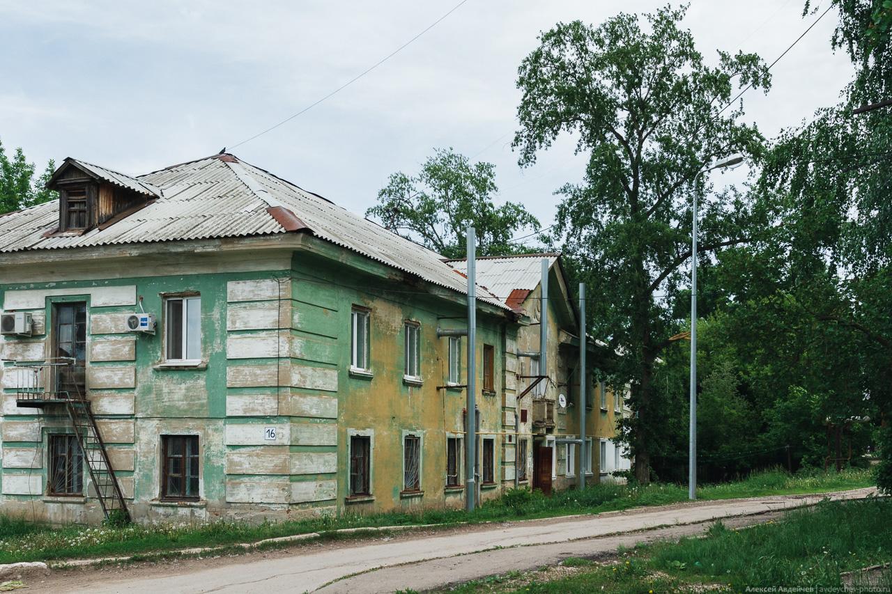 Библиотека №16 -- Кирзавод