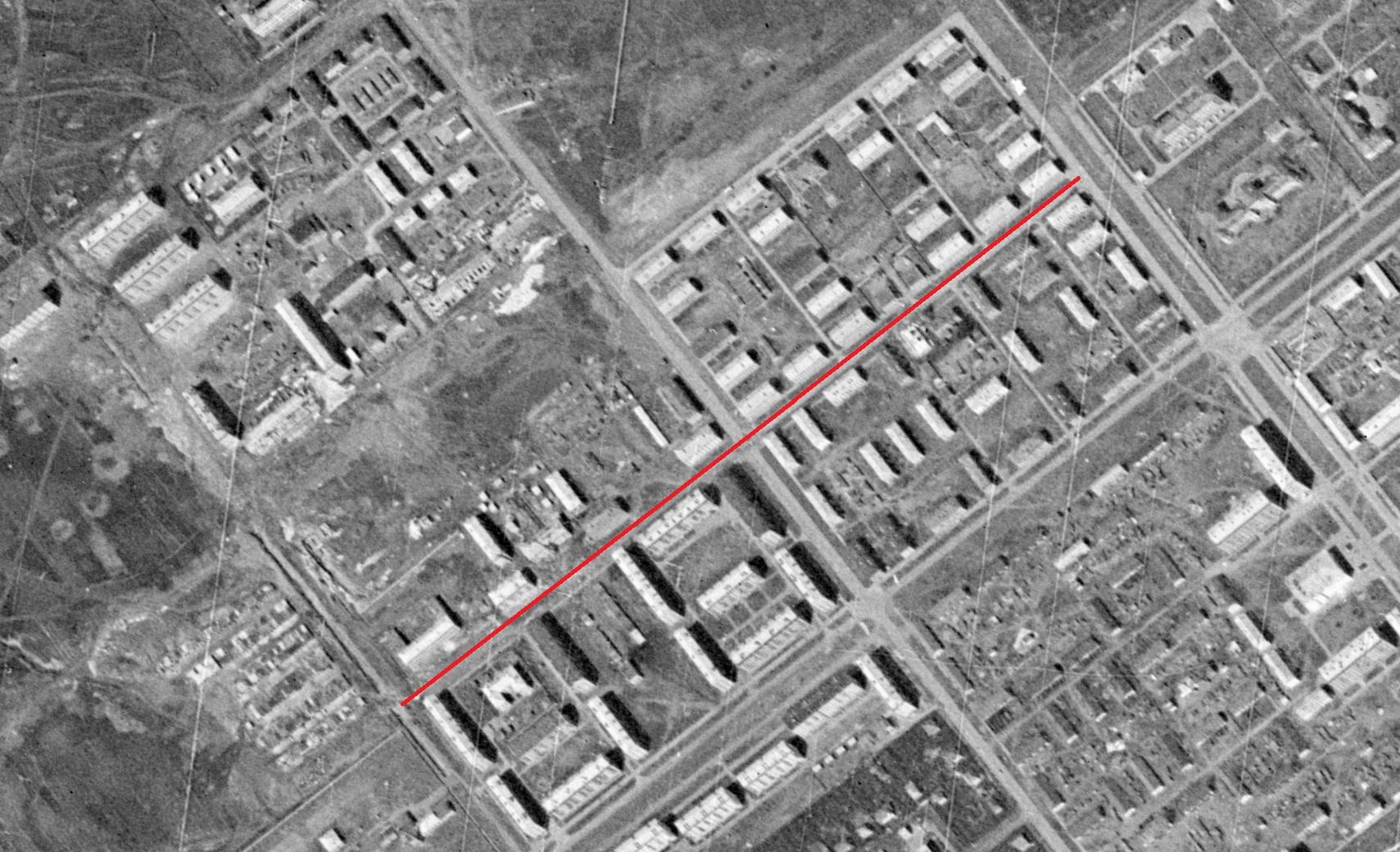 Сердобская 1965