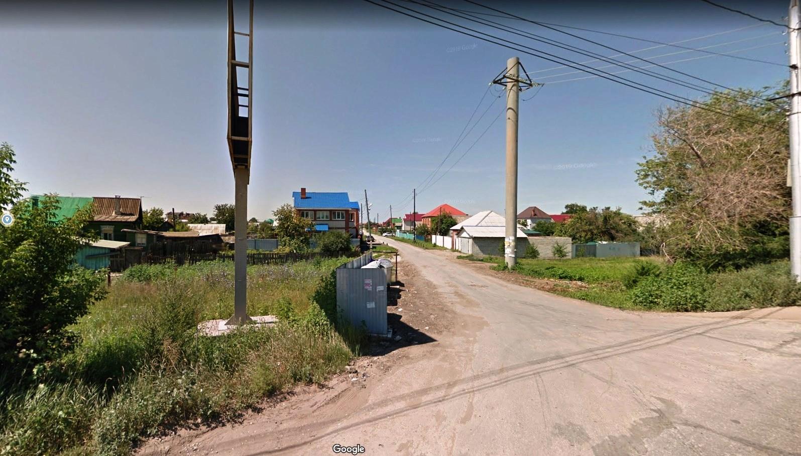 Серпуховская. От Кряжского шоссе