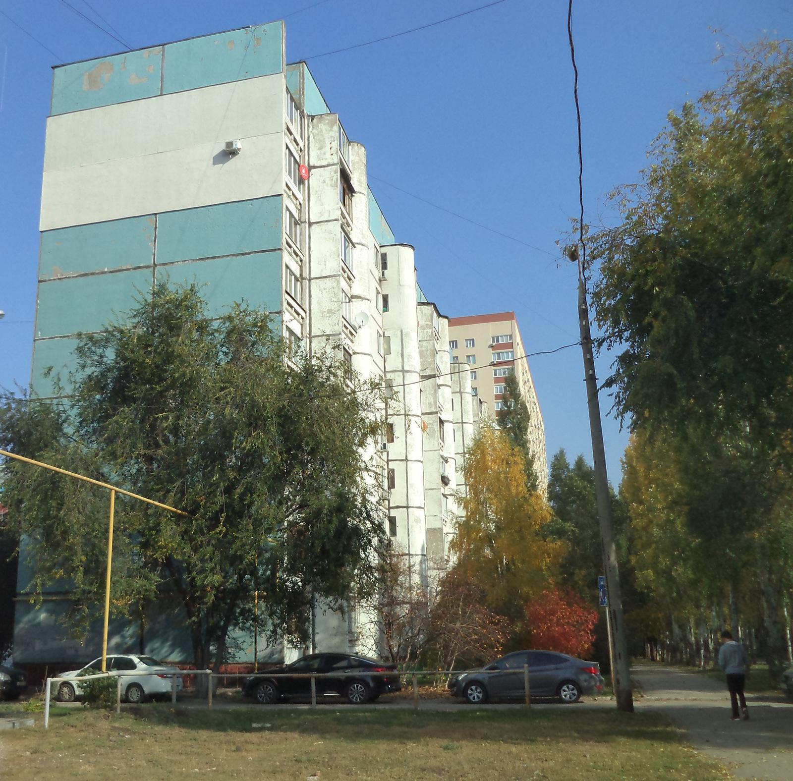 Силовая-ФОТО-15-дом № 4