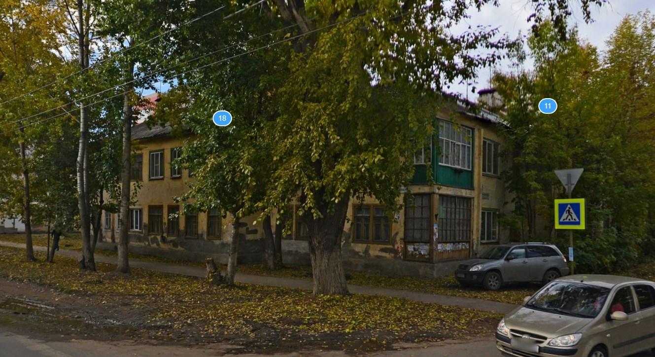 Симферопольская - Красногвардейская