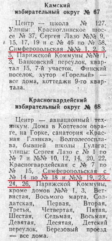 Симферопольская-ФОТО-17-выборы-1973