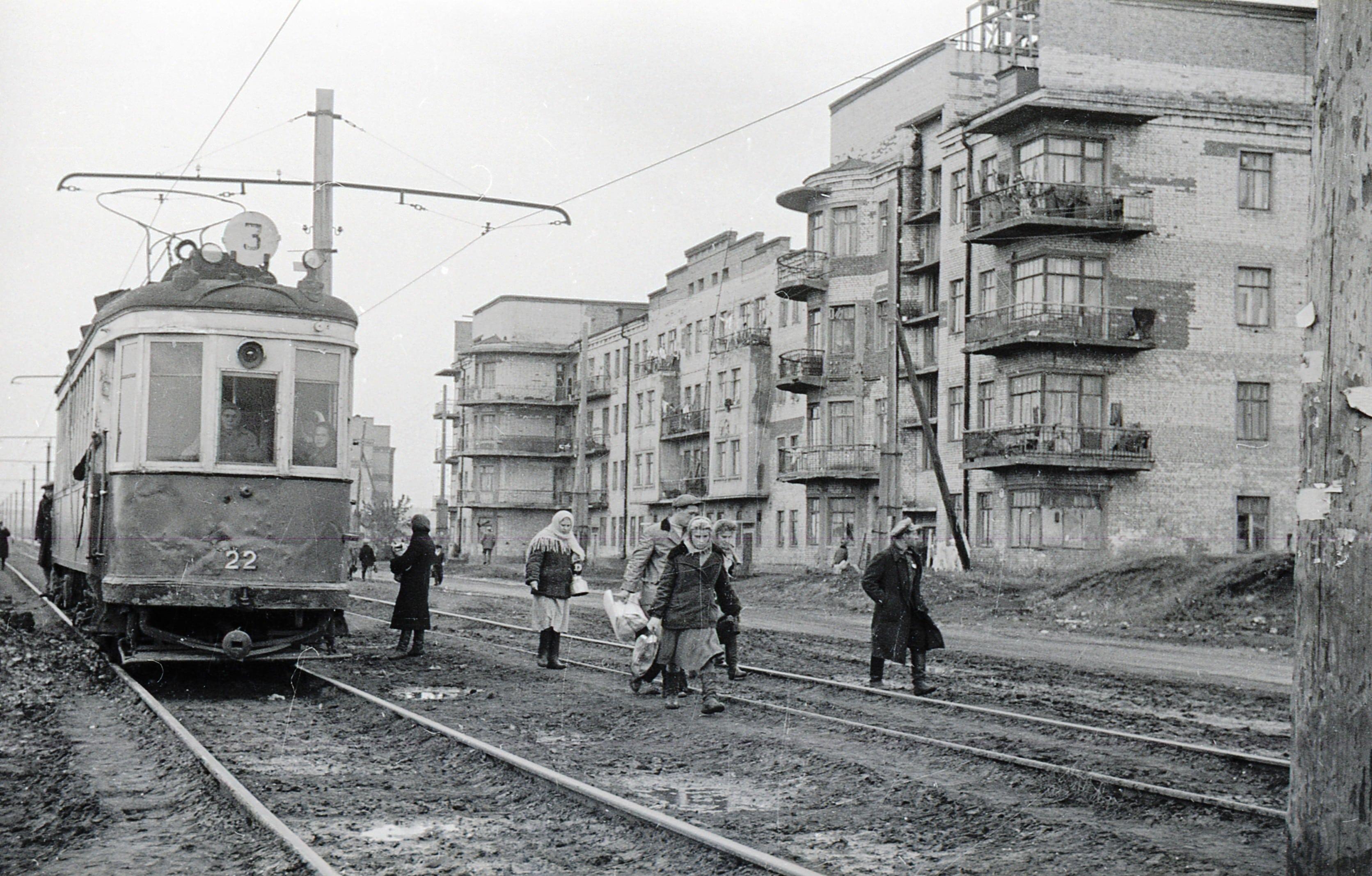 Улица Победы в Самаре