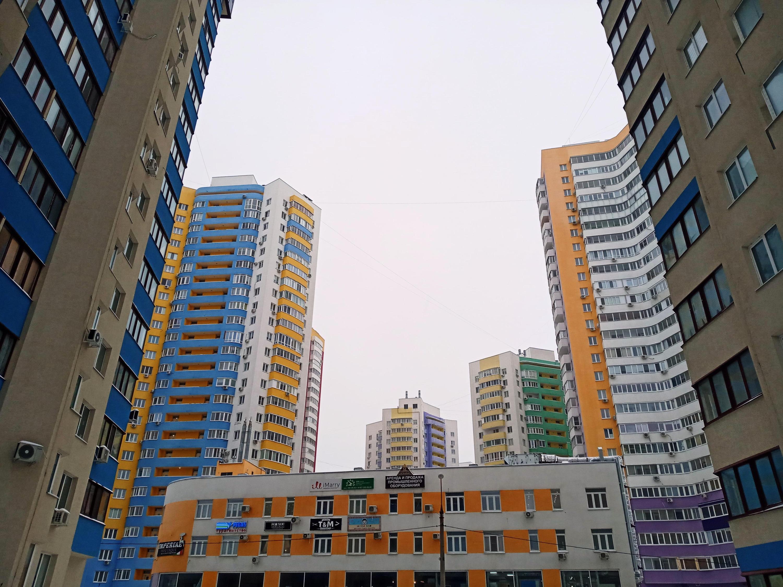 ЖК Радужный Люкс