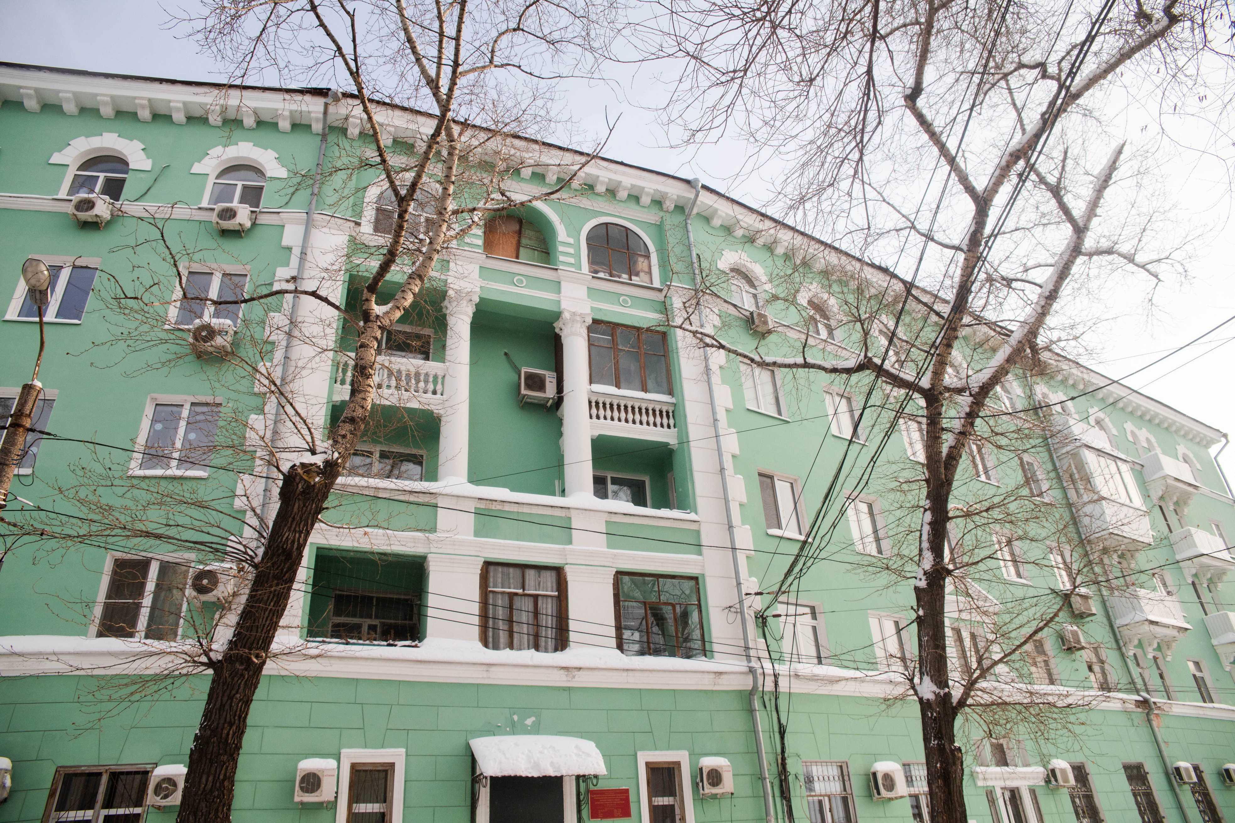 Куйбышевское книжное издательство