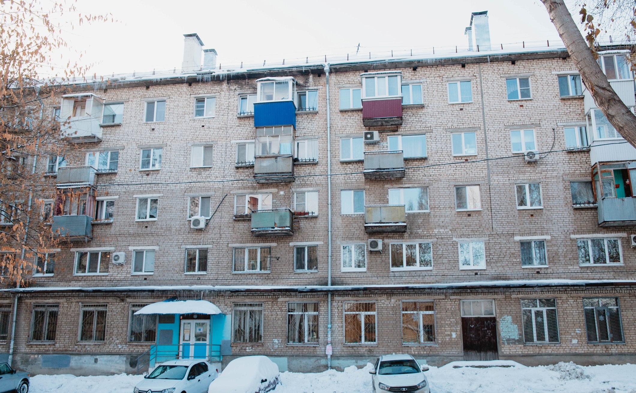 Средне-Садовая, 30