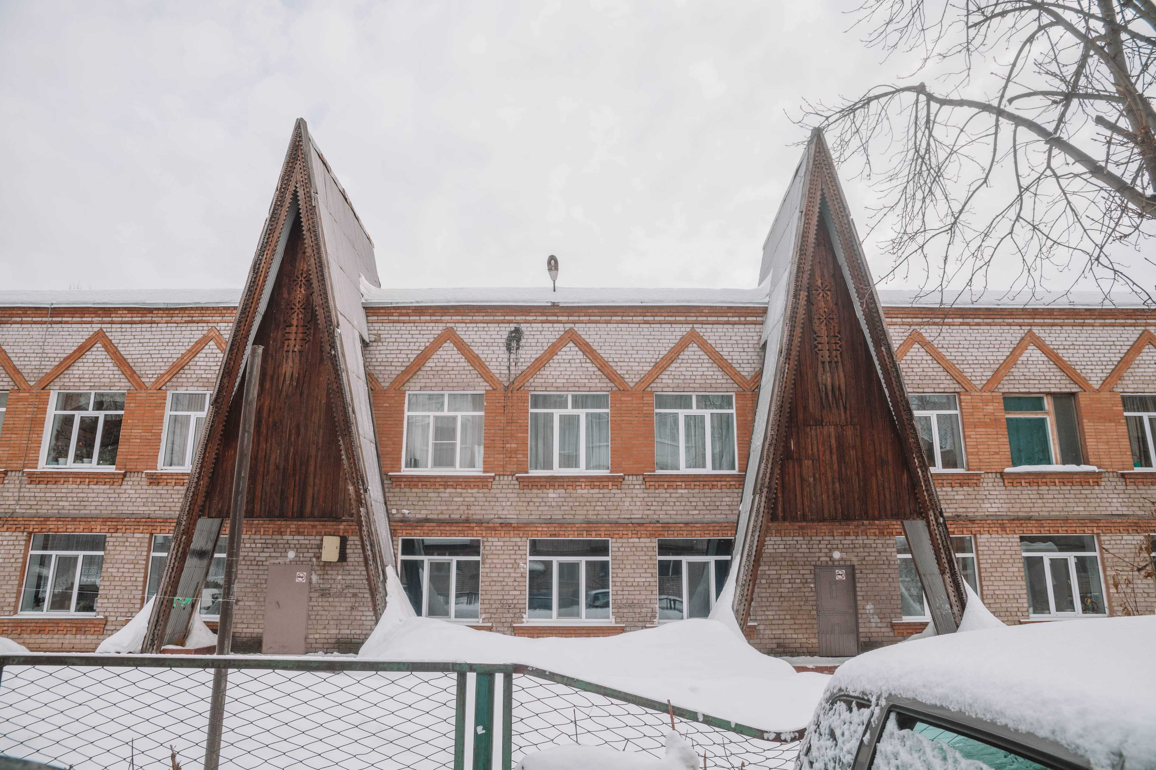 Детский сад Петушок