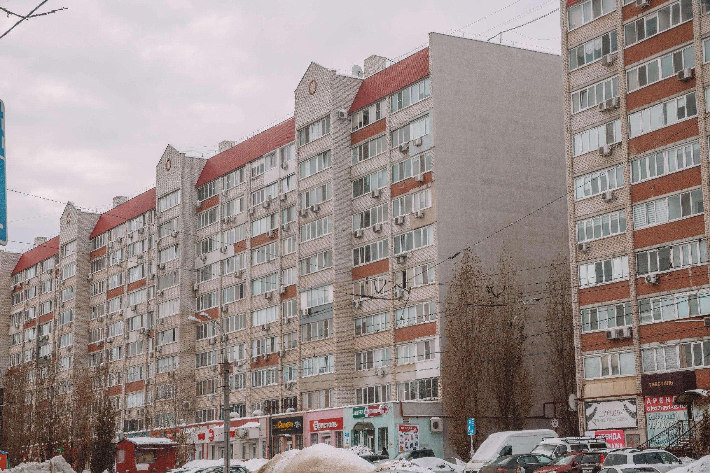 Ставропольская, 202