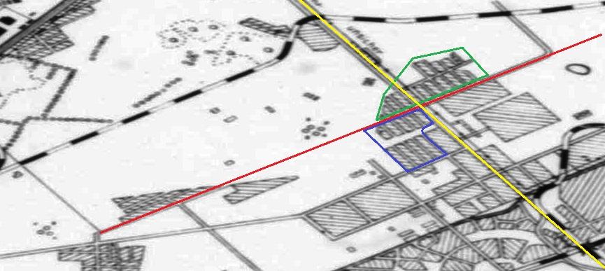 Схема 1943 года