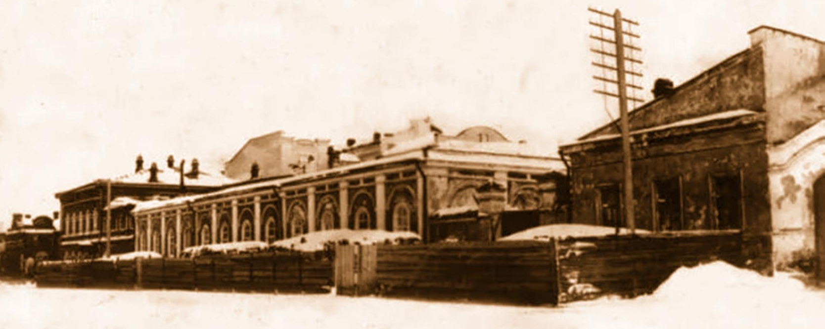 Архив областного суда