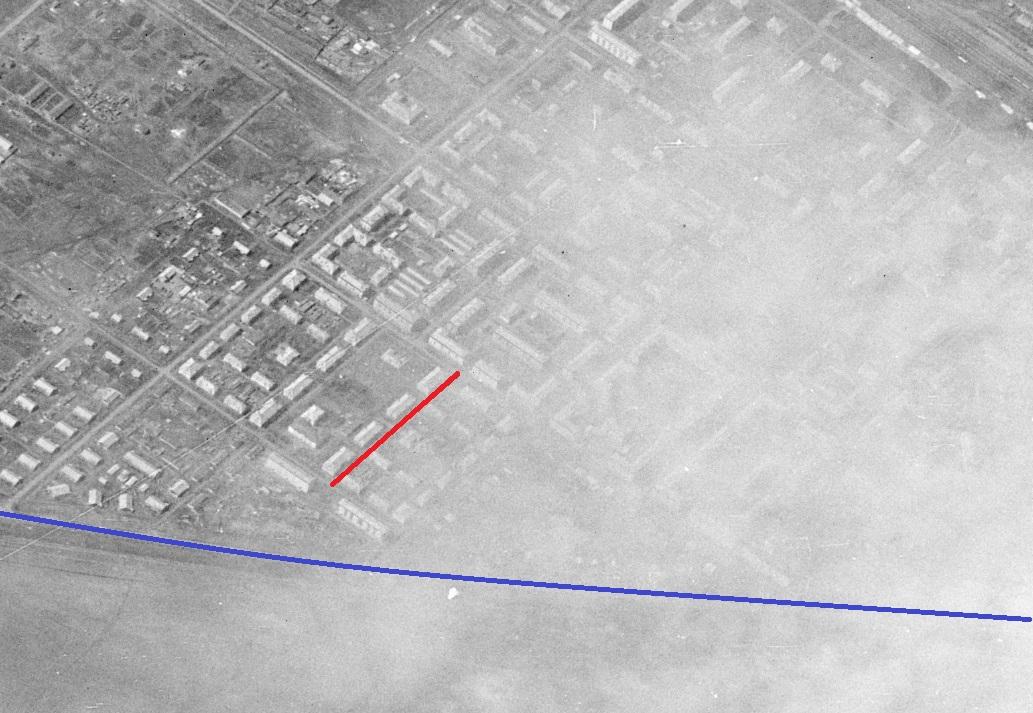 Строителей переулок-ФОТО-06-спутник-1965