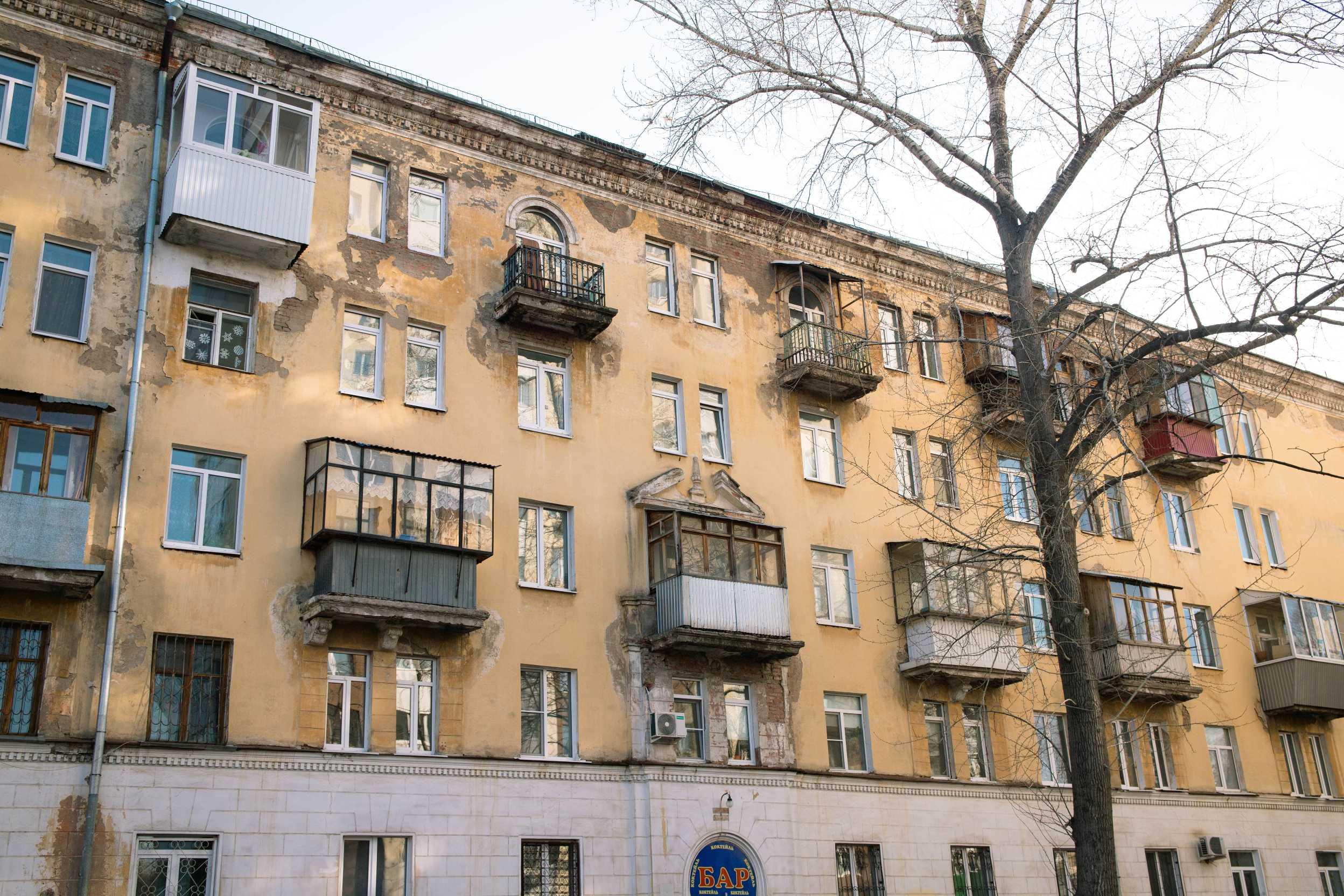 Улица Строителей, 28