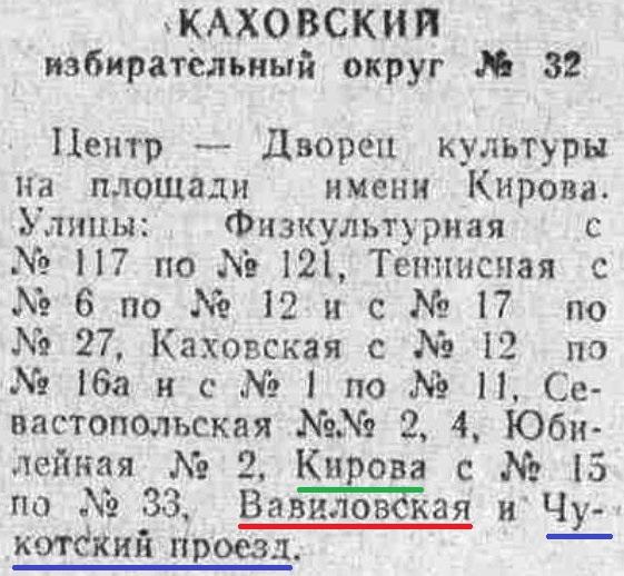 Список 1975 года