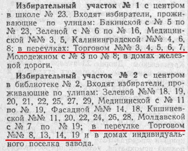 Торговый-ФОТО-20-выборы-1954_названия с 1952 года