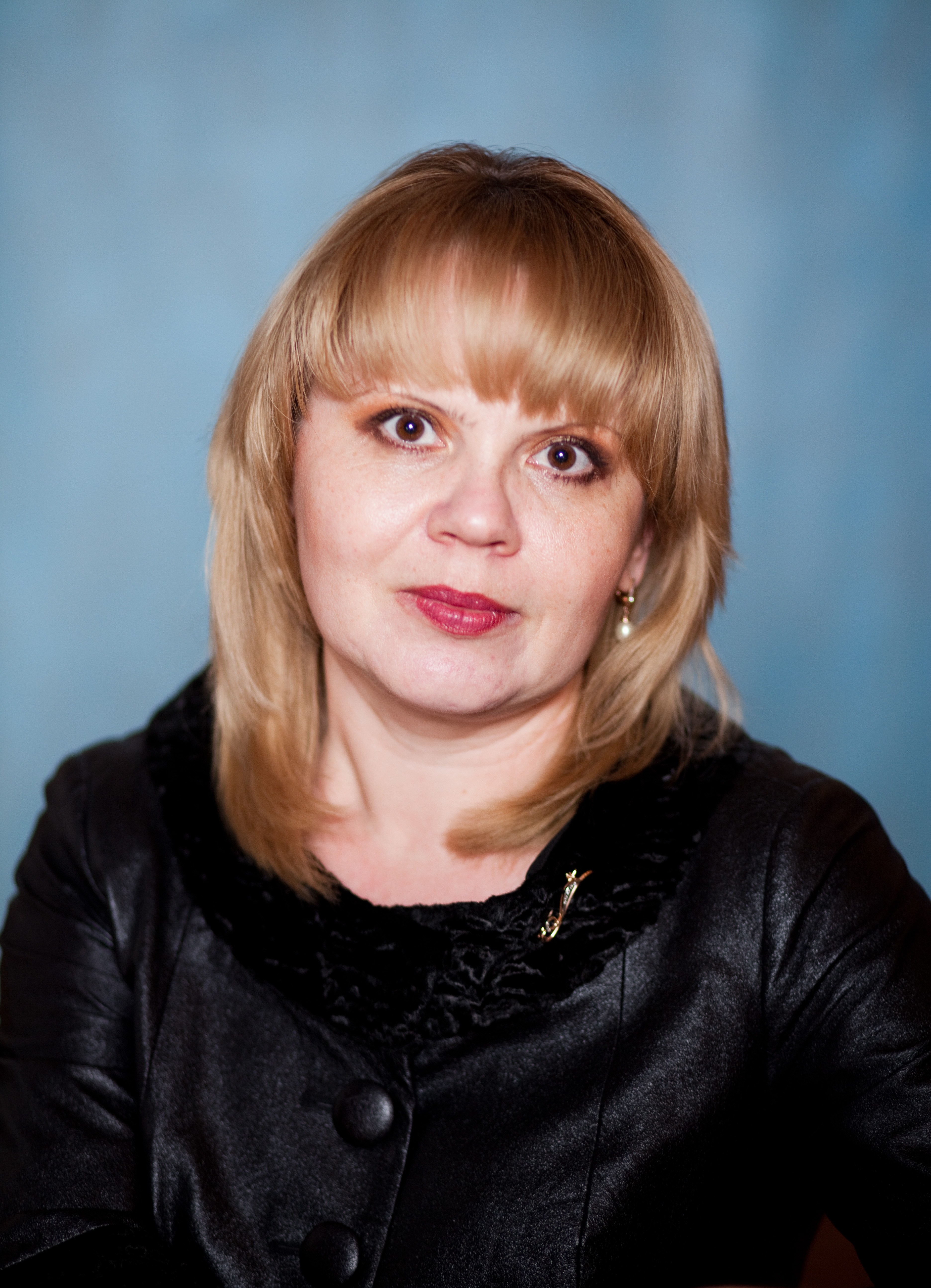 Бочкарева Татьяна Владимировна