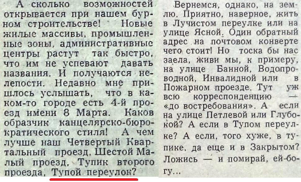 Тупой-ФОТО-01-ВЗя-1987-01-20-о названиях улиц