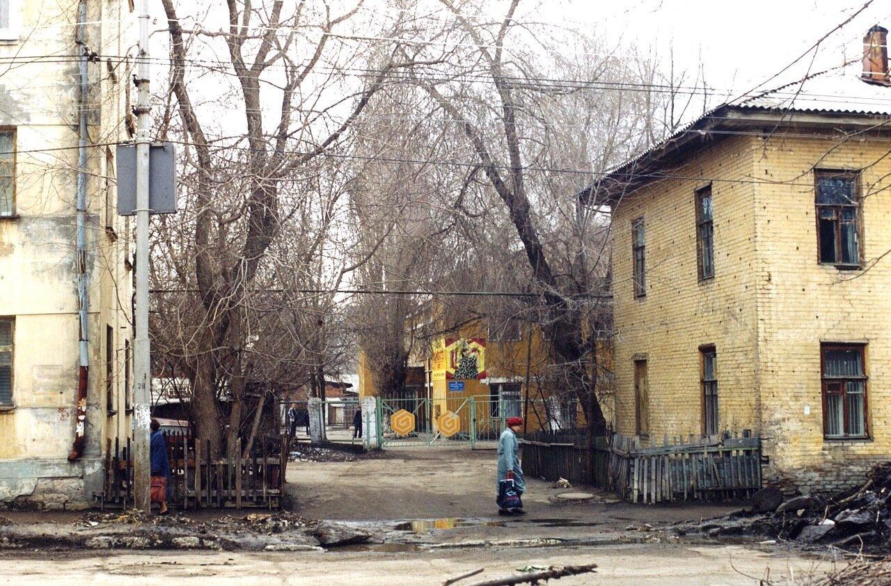 Детский сад №70