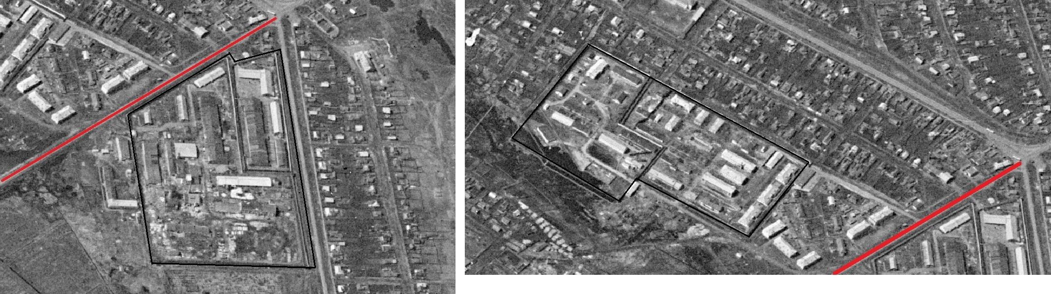 Кряжские тюрьмы