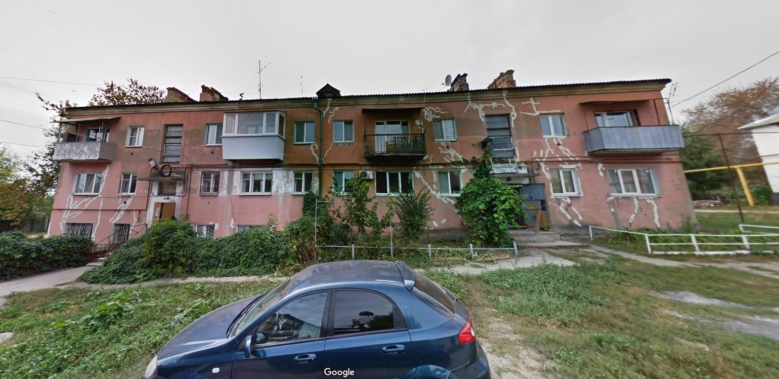 Улица Уфимская 1 самара