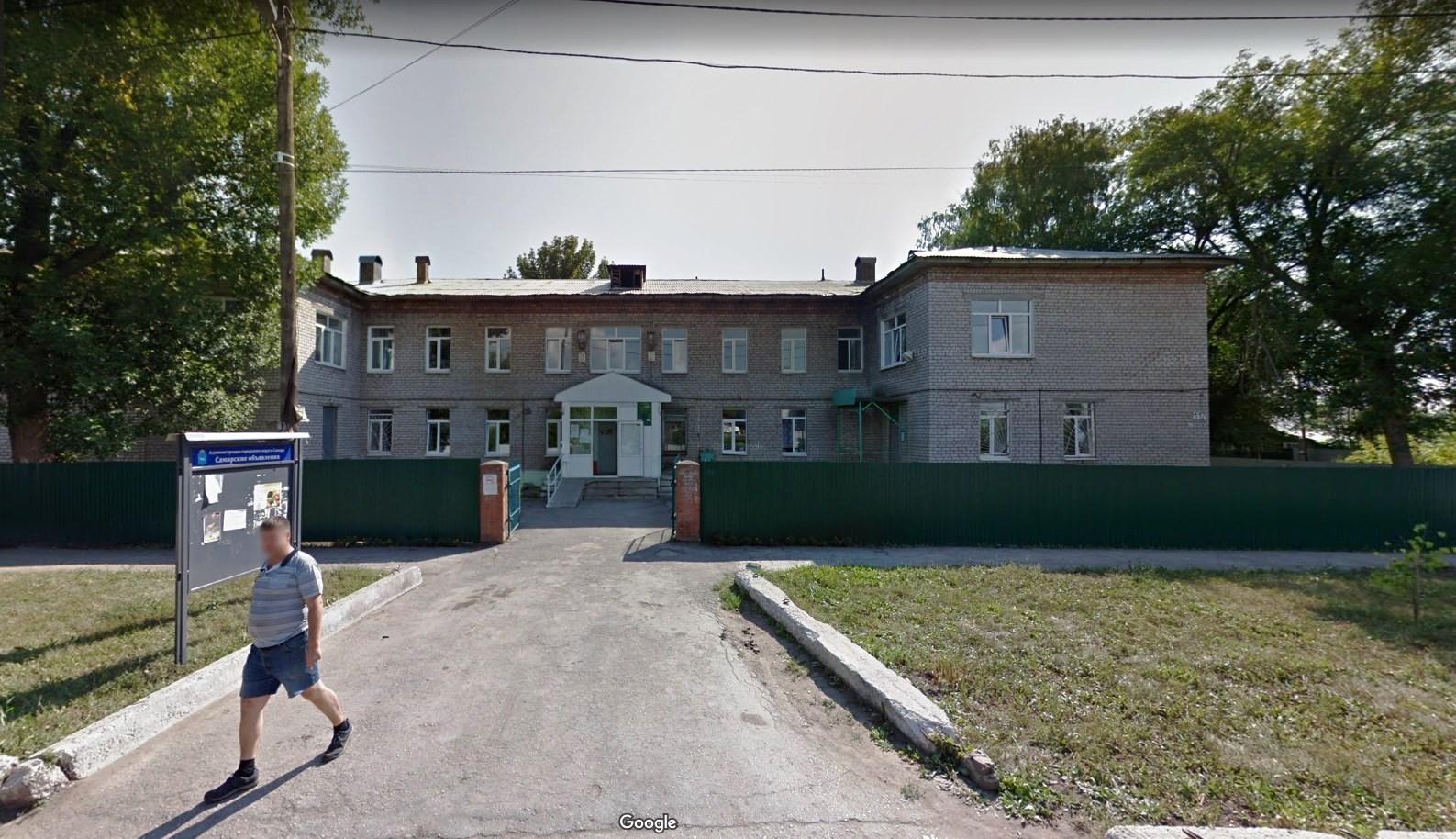 Улица Ученическая поликлиника