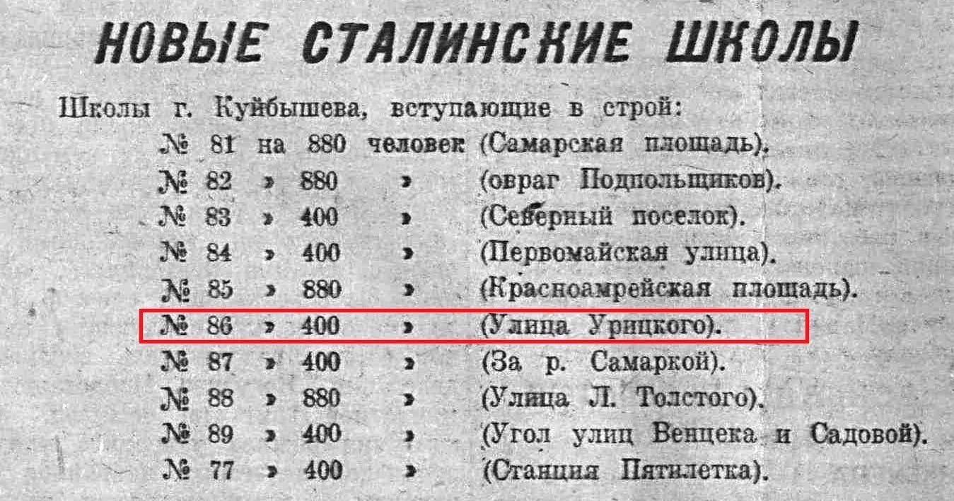 Урицкого-ФОТО-32-ВКа-1936-09-03-список новых школ-min