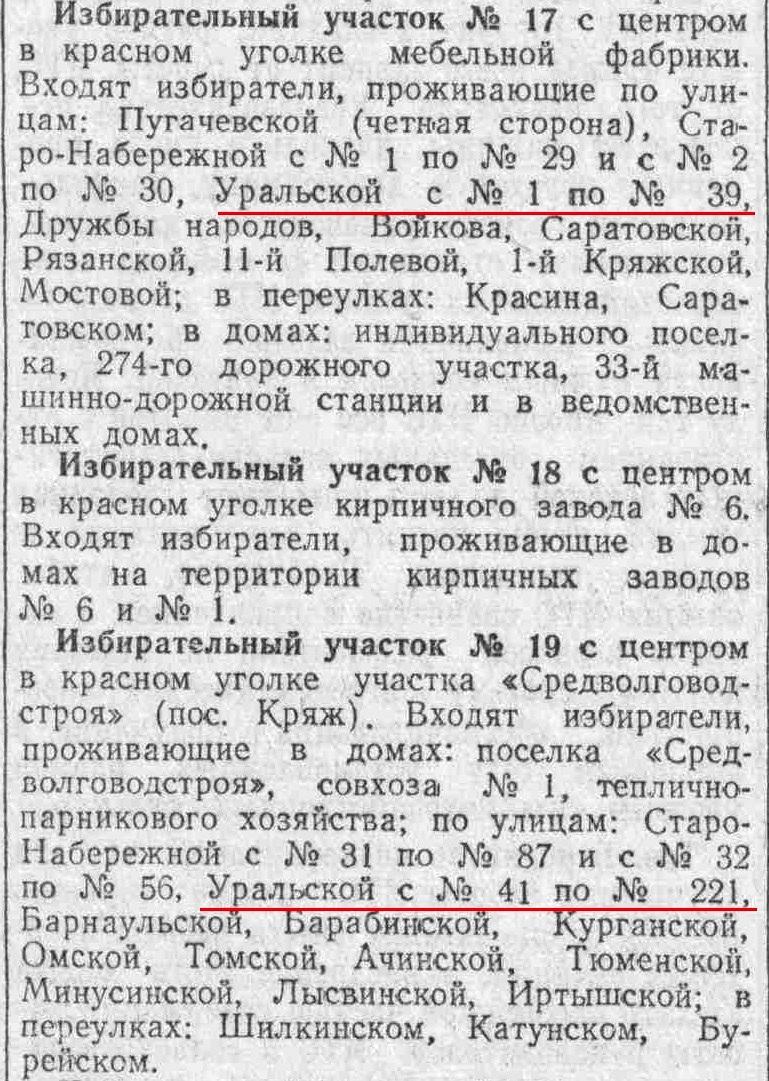У-ФОТО-57-выборы-1954