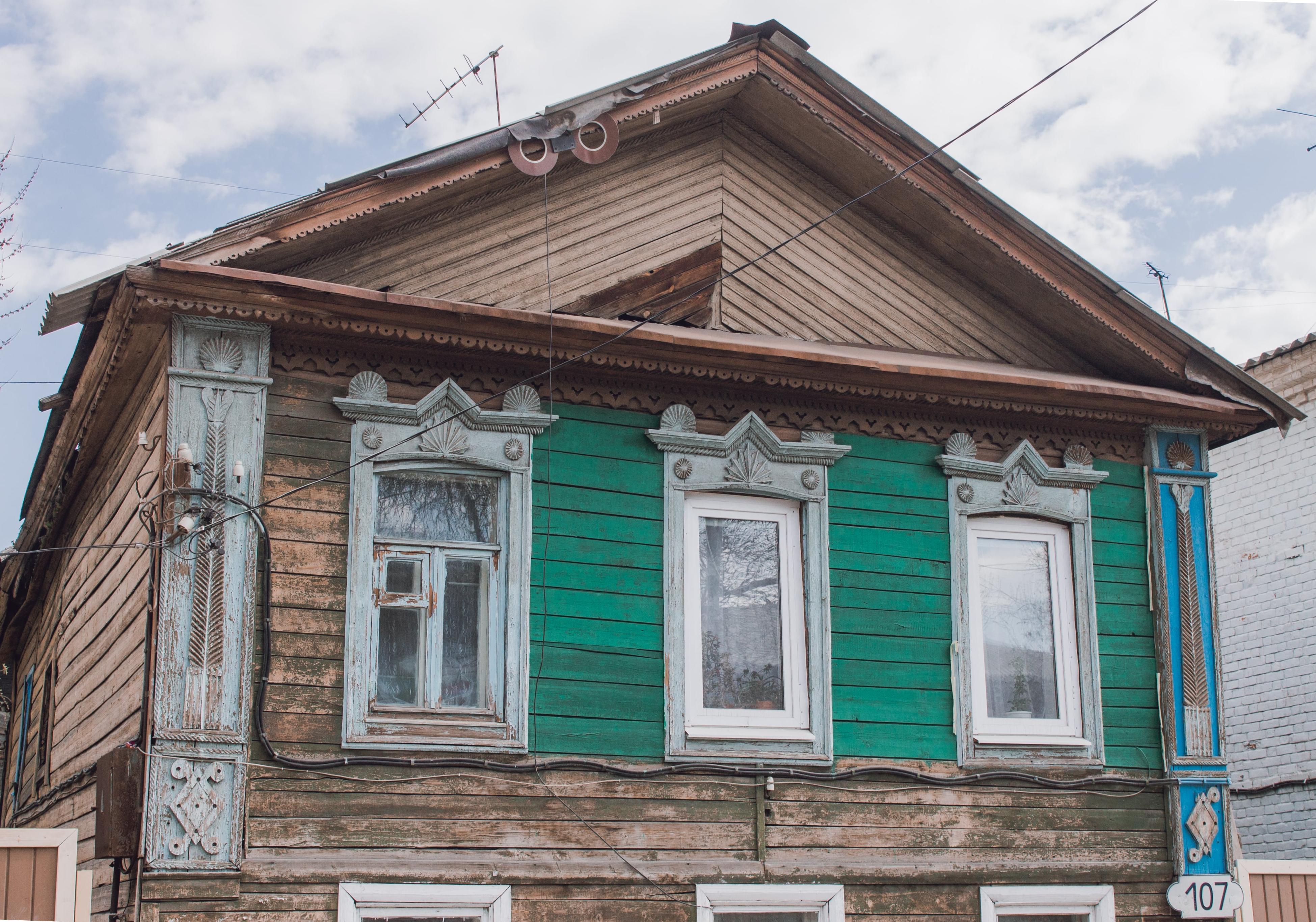 Ленинская, 107