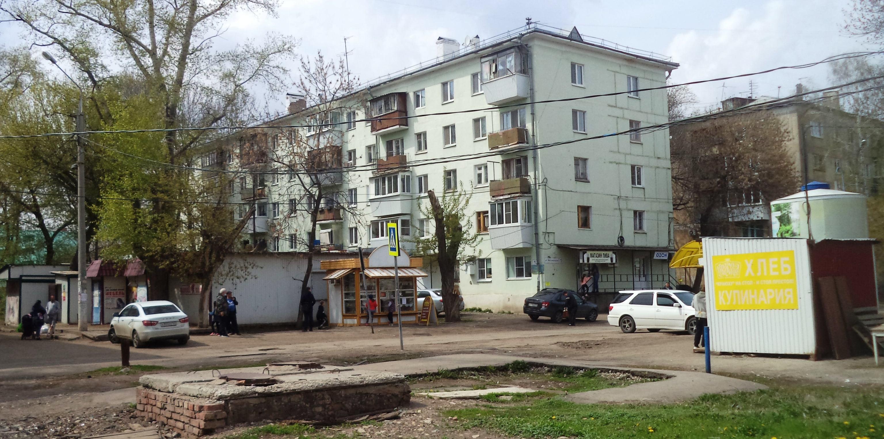 Фестивальная-ФОТО-15-дом № 1
