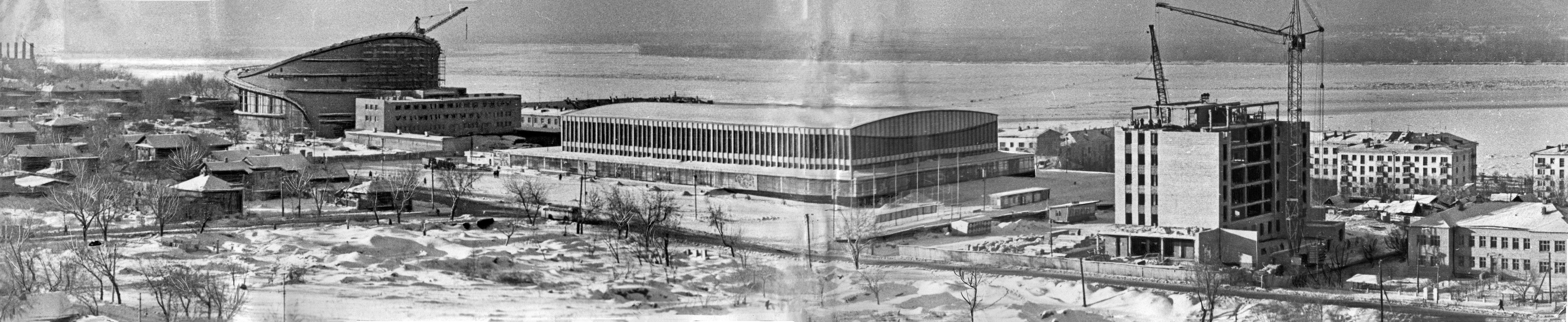 Март 1969 года