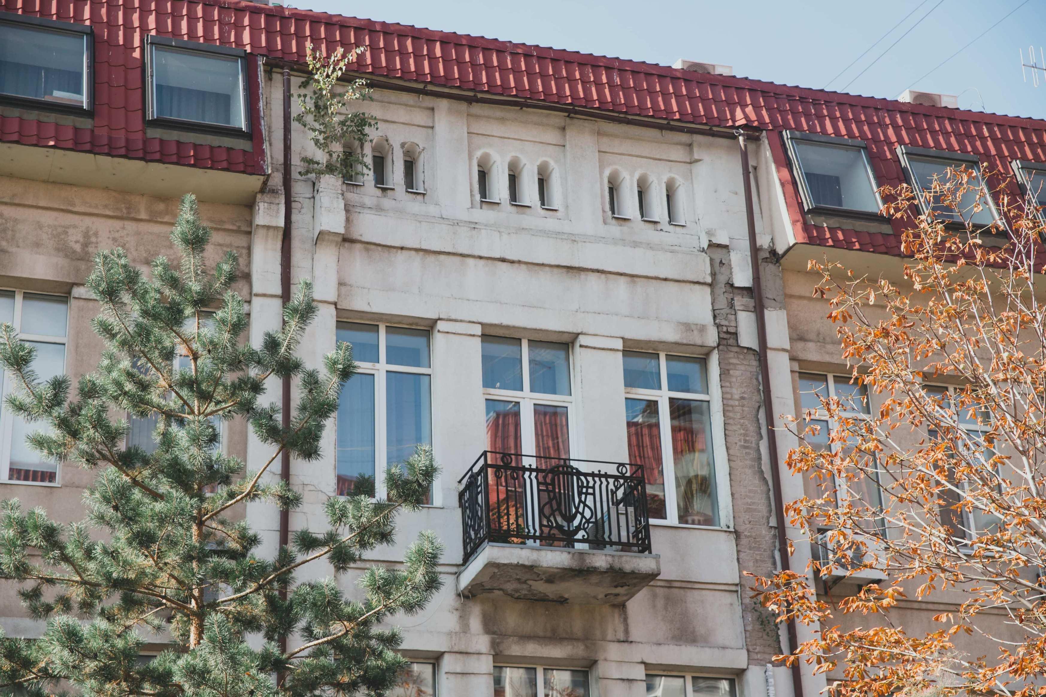 Улица Чапаевская 122